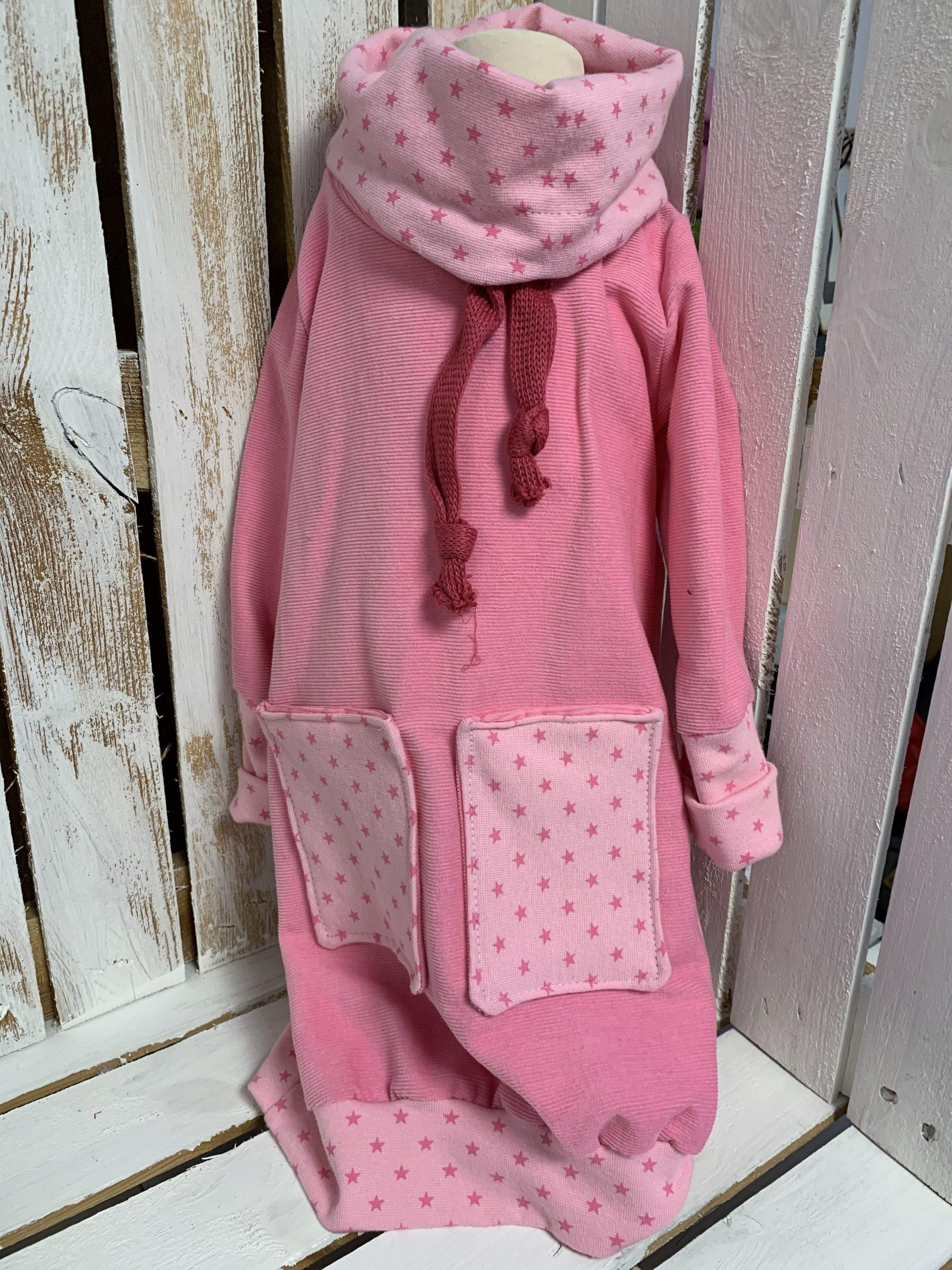 Kindersweatshirt rosa